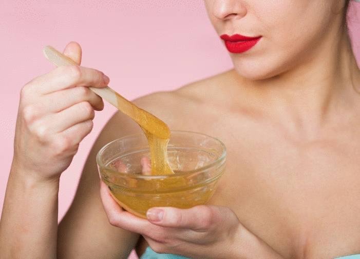 acné ? Utilisez le miel de manuka