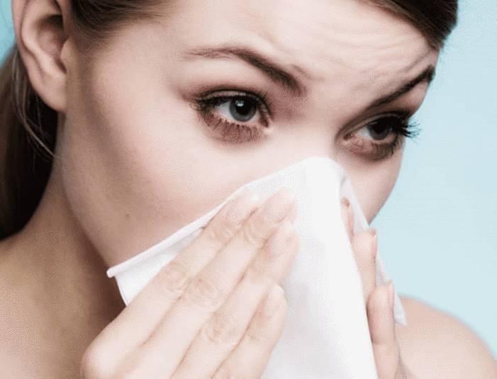 remède allergie pollen
