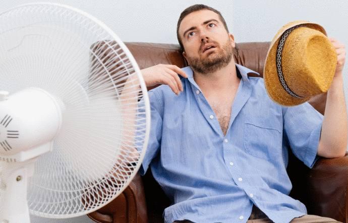 canicule top 10 des astuces pour lutter contre la chaleur tout pratique. Black Bedroom Furniture Sets. Home Design Ideas