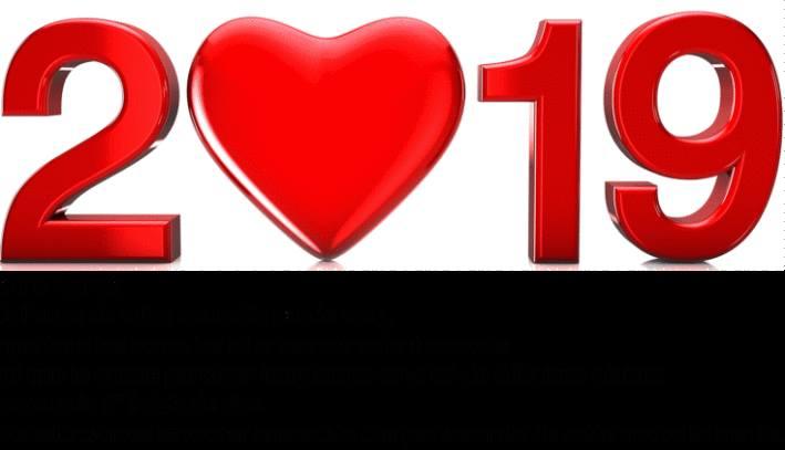 carte voeux nouvelle année