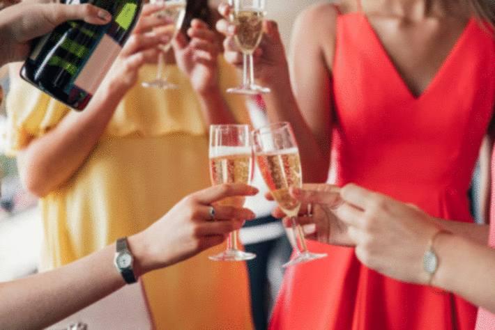 comment conserver le champagne
