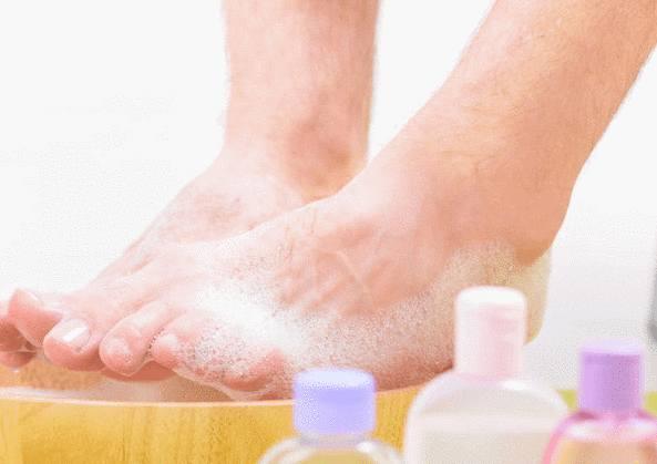 pieds et chevilles gonflées que faire
