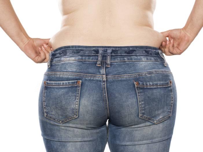 comment perdre des hanches
