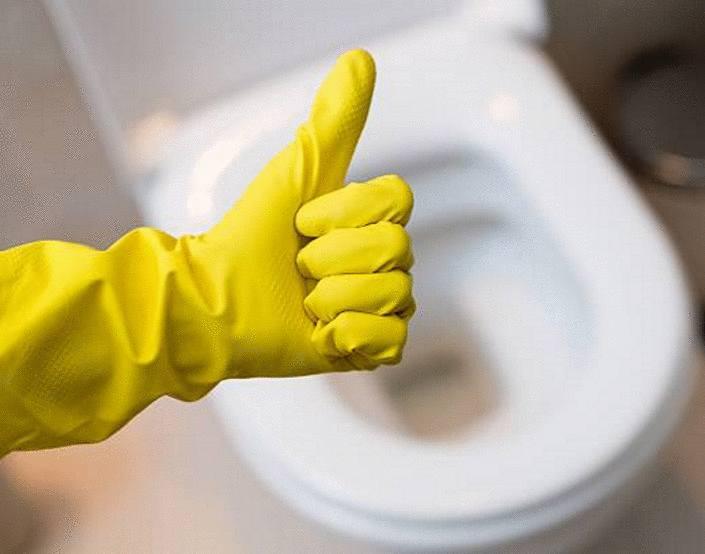 astuce pour détartrer WC