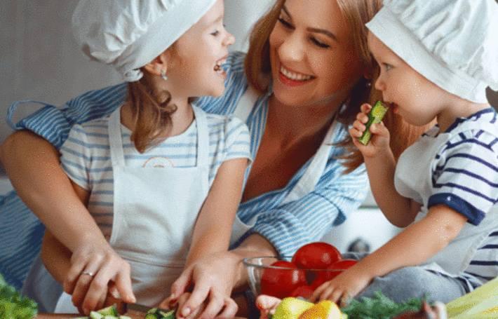 comment faire la cuisine sans contaminer aliment