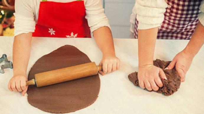 recette pain d'épice