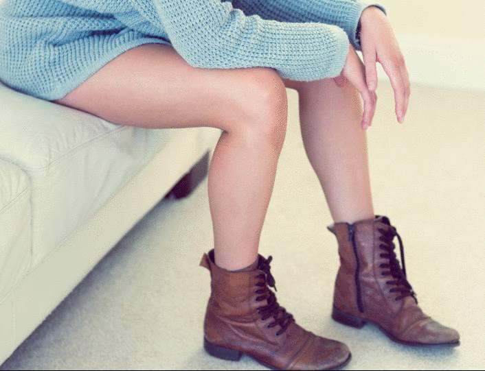 comment nettoyer les bottes