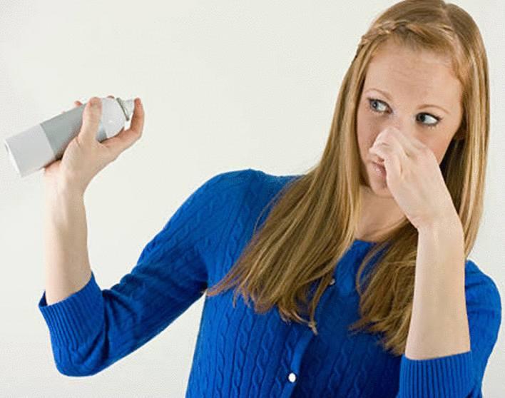 comment enlever mauvaise odeur cuir