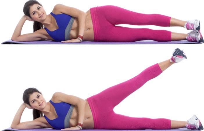 Comment faire pour perdre des hanches ? : les conseils du médecin spécialiste