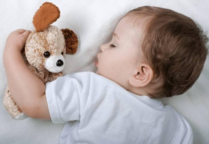 comment faire dormir bébé