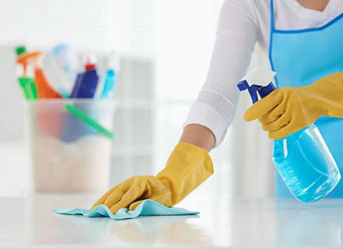 organiser les tâches ménagères