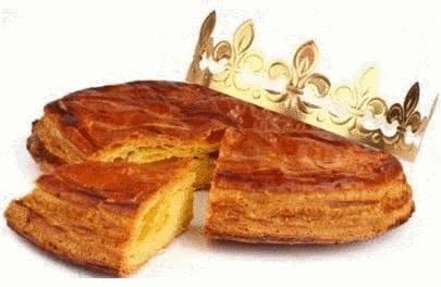 comment faire une galette des rois la recette