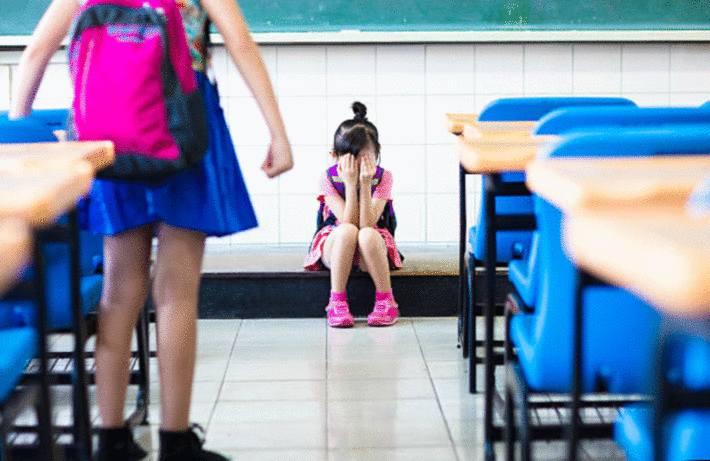 harcelement école
