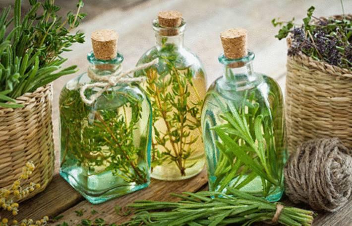 comment faire huile aromatisée maison