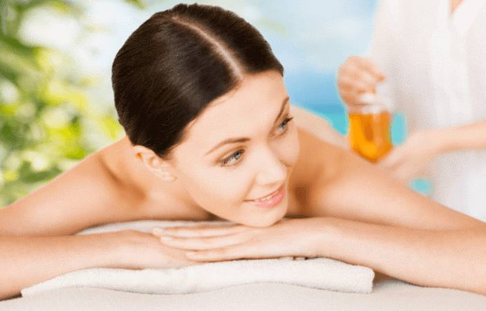 huile d'onagre pour la beauté et la santé de la peau et des cheveux