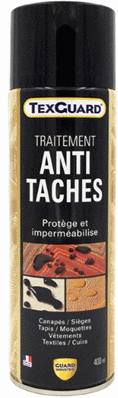 imperméabilisant antitache Texguard