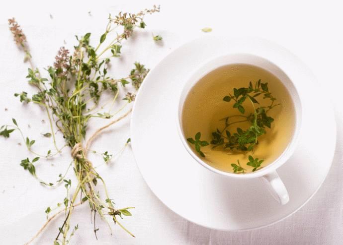 miel de thym pour ulcere estomac