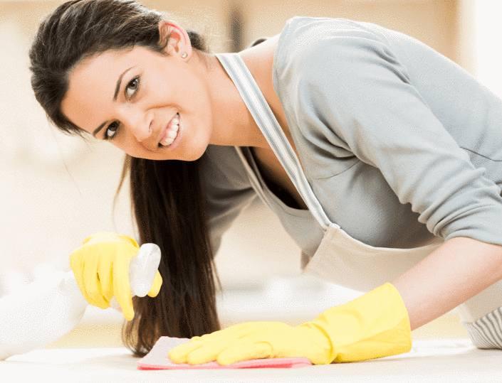 tout nettoyer avec  un produit pour le four