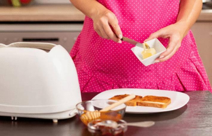 comment nettoyer le grille pain