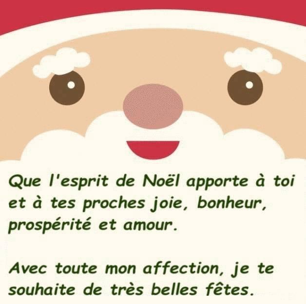 Texte de Noël - Tout Pratique