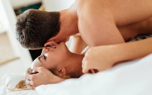 10 bonnes raisons d'avoir un orgasme par jour.