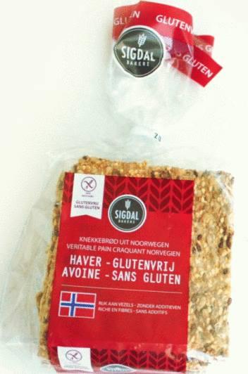 crackers norvégien
