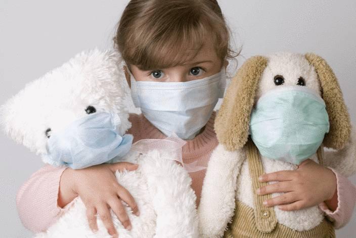 comment se protéger et protéger enfant de la pollution