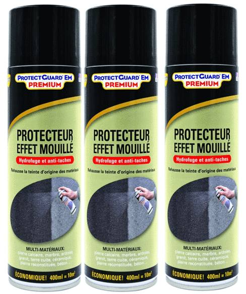 ProtectGuard'em premium en spray