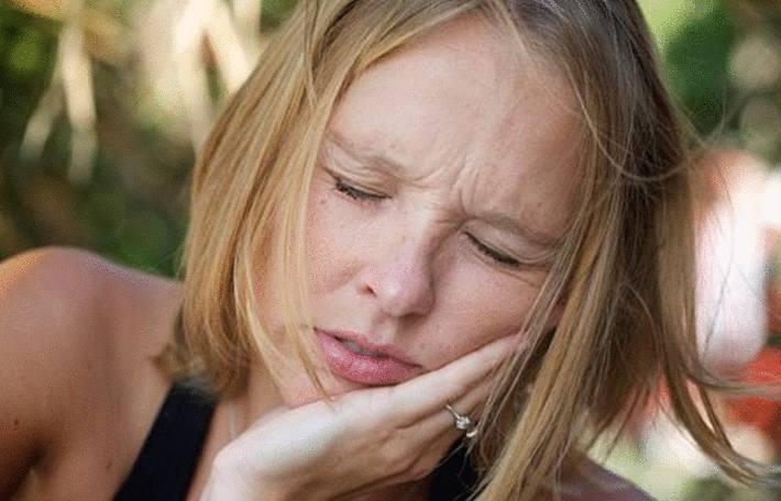 soigner abcès dentaire avec des remèdes naturels