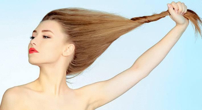 beurre de karite pour les cheveux