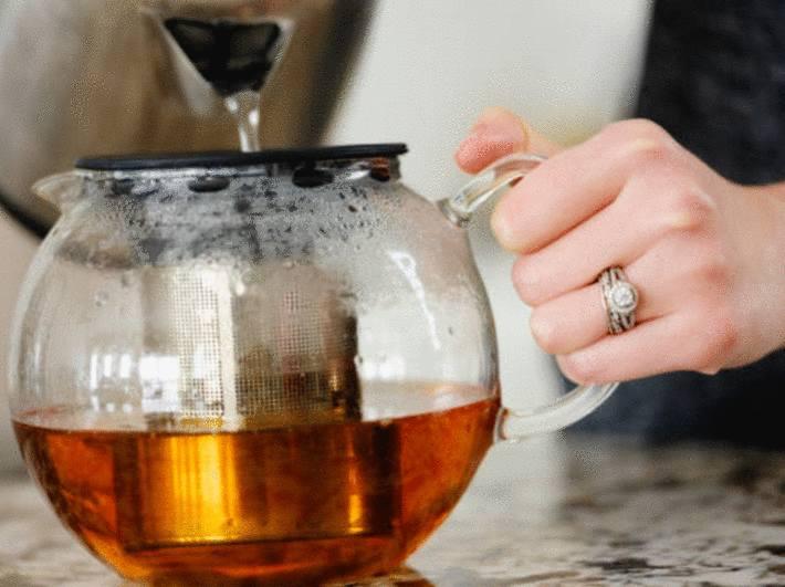 vertus du thé vert