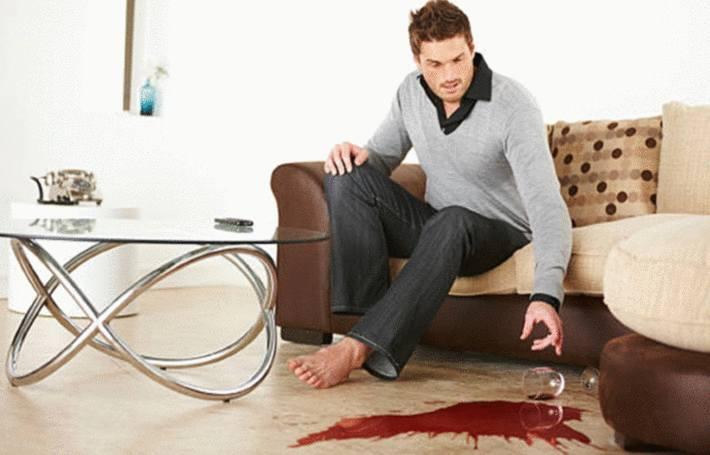 Comment enlever une tache de vin sur tapis tout pratique - Comment nettoyer un tapis en coco ...