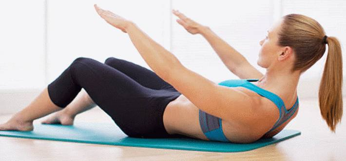 quels exercices pour maigrir du ventre