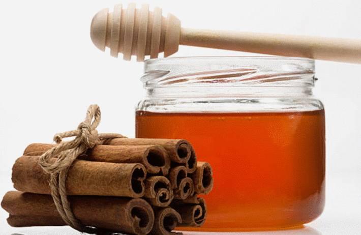 bienfaits du miel cannelle sur la santé