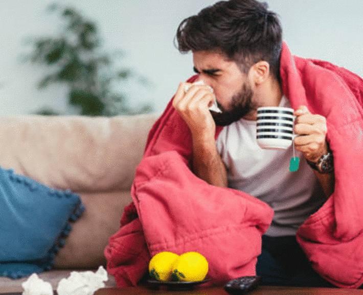 remede de grand mère pour soigner un rhume