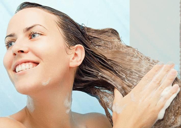 savon d'alep pour les cheveux gras