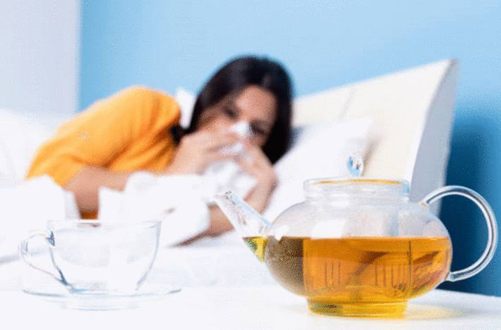 remede grand mere pour soigner un rhume