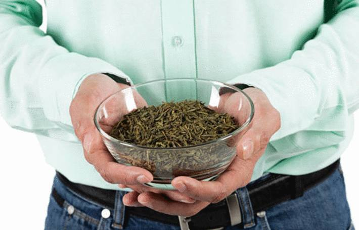 14 bienfaits du thé vert