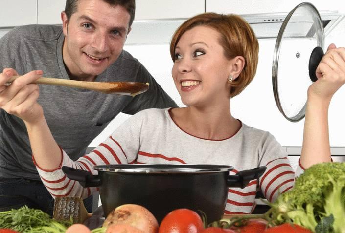 soupe légume recette rapide et facile