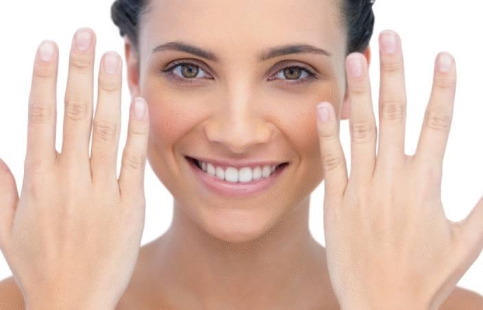 comment faire disparaitre les taches blanches sur les ongles