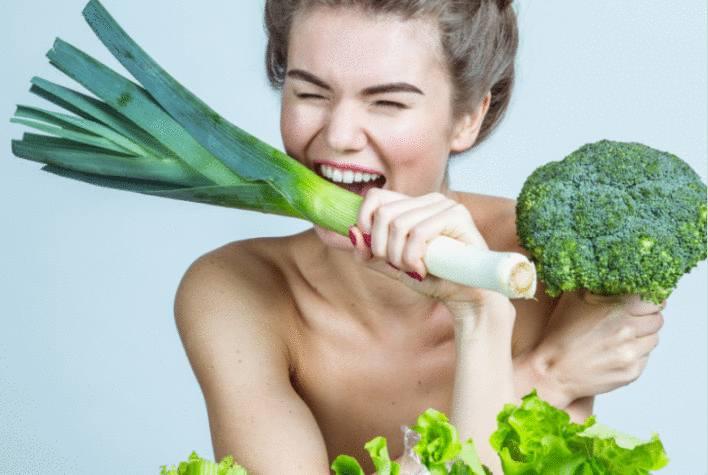 astuce pour enlever tache de légume