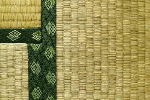 tatami pour recouvrir terrasse abimée