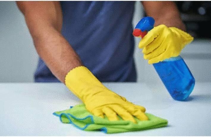 Nettoyer les meubles en lamifié stratifié ou en mélamine tout