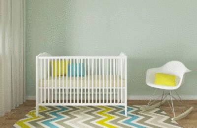 La chambre de bébé selon le Feng Shui - Tout pratique