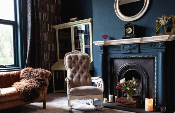 nettoyage de la chemin e des chen ts et accessoires de chemin e toutpratique. Black Bedroom Furniture Sets. Home Design Ideas