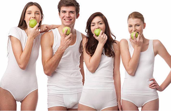 Laver la lingerie
