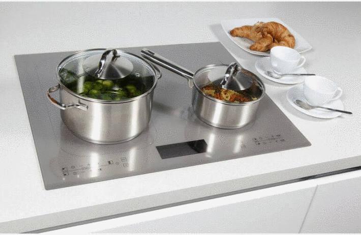 Plaque de cuisson : problème avec sa table de cuisson