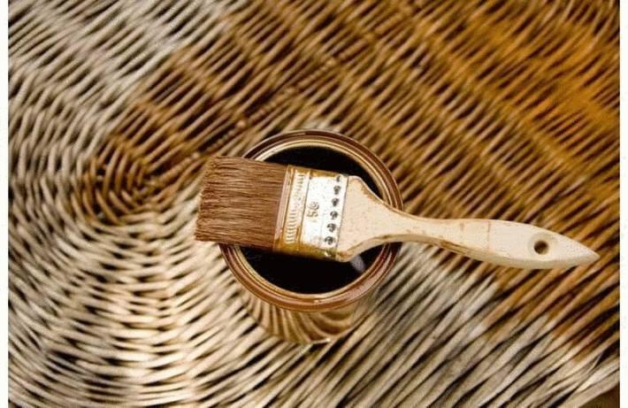 Meubles En Bambou Rotin Ou Osier Toutpratique