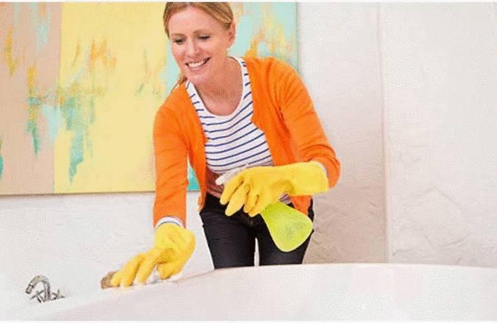 Réparer baignoire ou lavabo