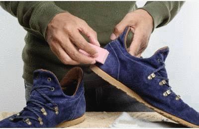 daim chaussures Tout les pratique Comment en nettoyer vmPNOny80w